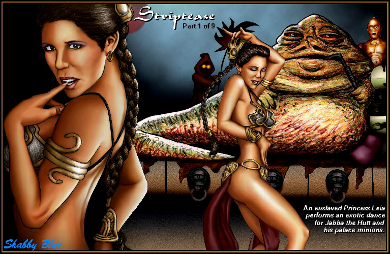 leia nude star princess wars The safeword is police brutality