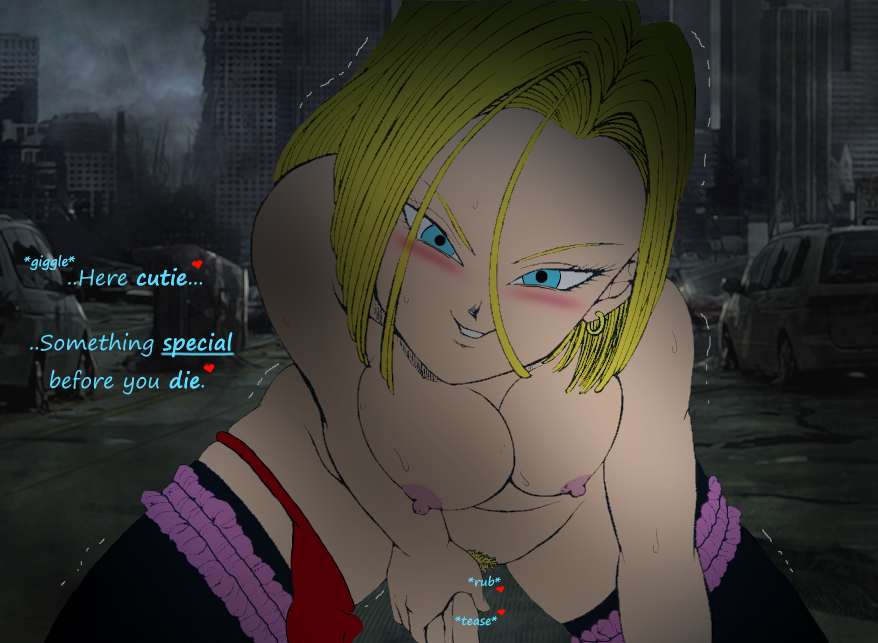 is android 18 how old Amy wong from futurama naked