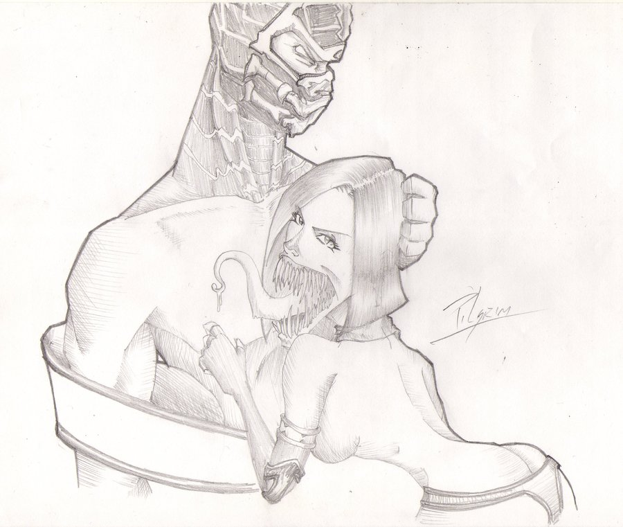 x mortal from kombat pictures mileena of My time in portia phyllis