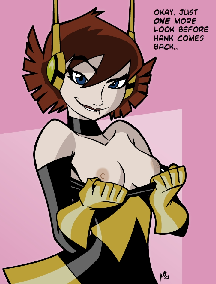 avengers earth's porn heroes mightiest Fallout 4 tina de luca