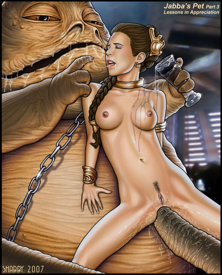 nude star leia wars princess Conkers bad fur day sex