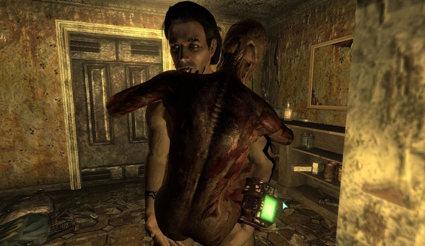 fallout 3 failed fev subject Rugrats all grown up nude