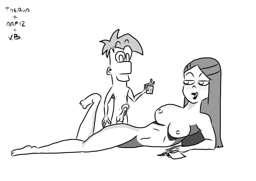 sex phineas pics and ferb My little pony equestria girls luna