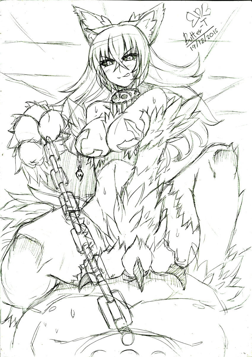 girl life daily monster with online Fate/stay night saber hentai
