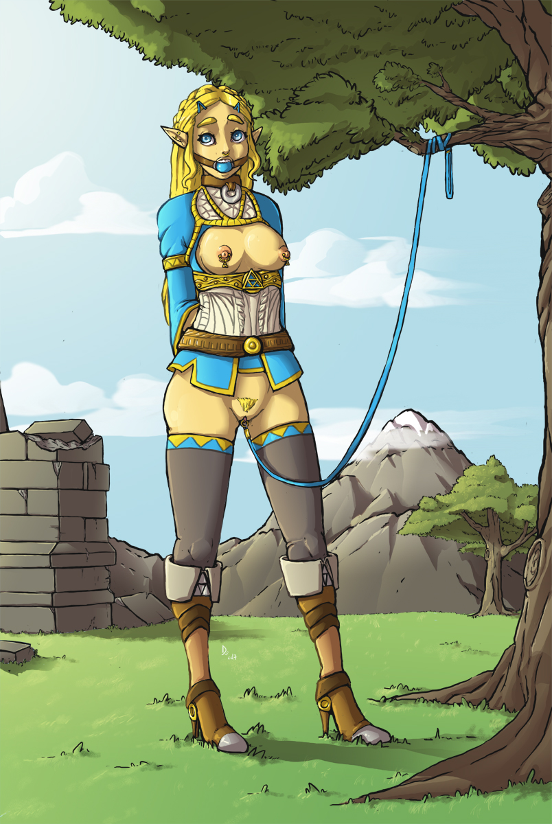 laflat of breath wild the Adventure time me-mow