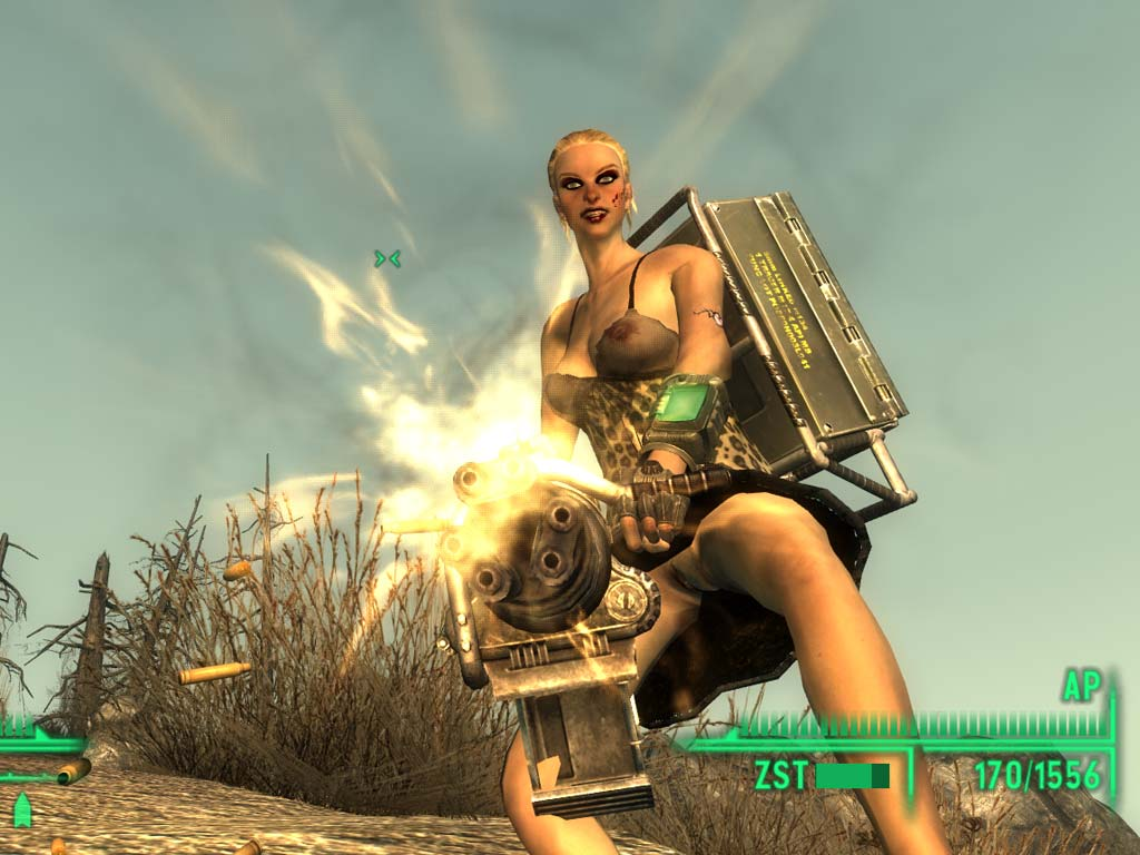 4 fallout curie Daenerys game of thrones nude
