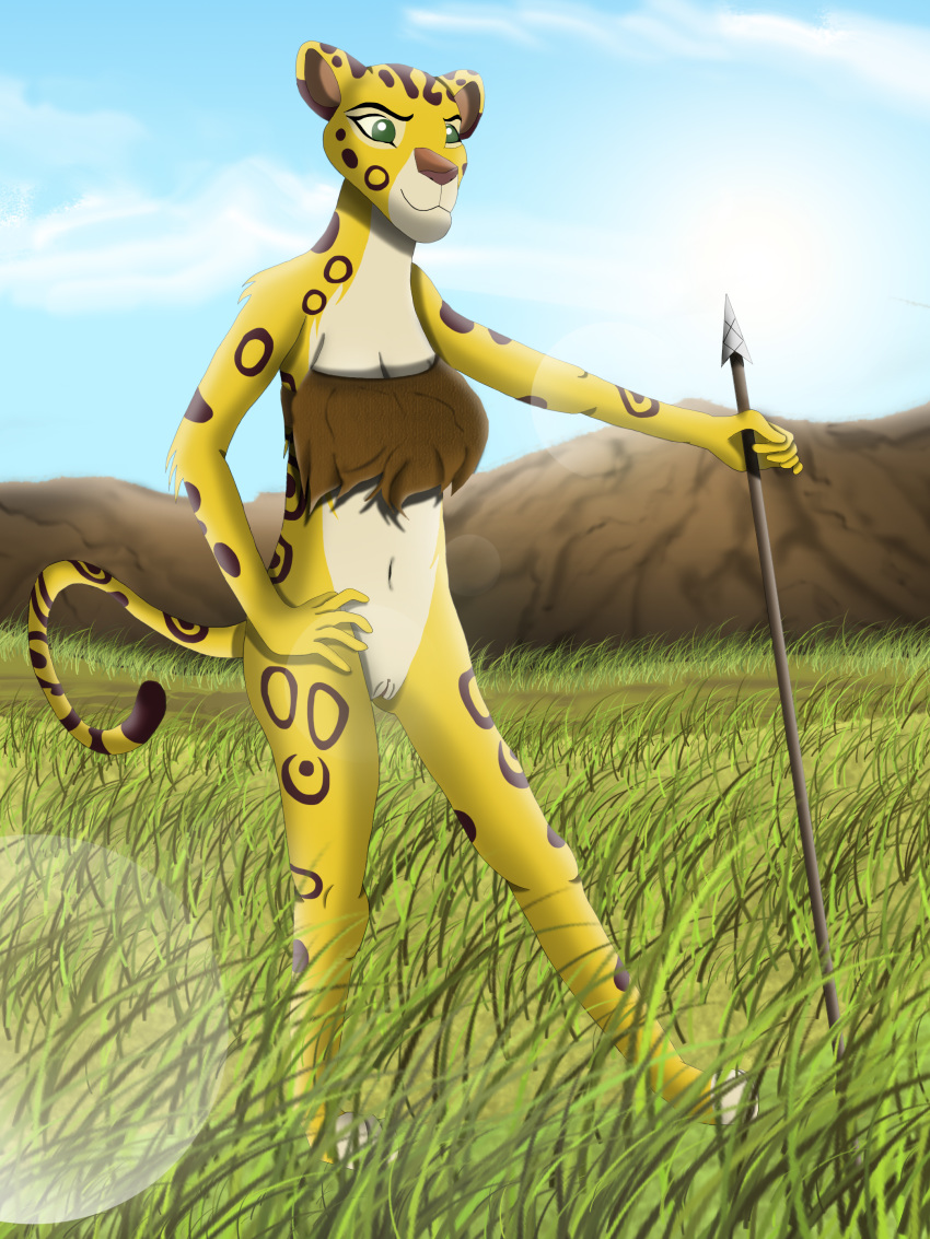 guard lion fuli kion and Wii fit trainer rule 63